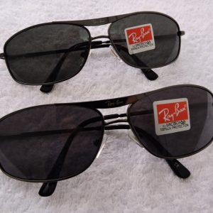 Gafas RayBan Polarizadas Cuadradas