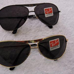 Gafas RayBan Polarizadas Ovalada Pequeña