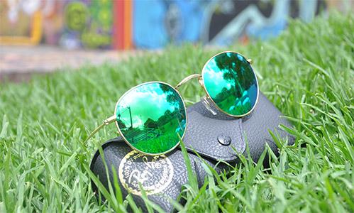 Gafas Ray Ban John Lennon - Glass 7 Shop