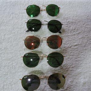 Gafas Ray Ban John Lennon AAA
