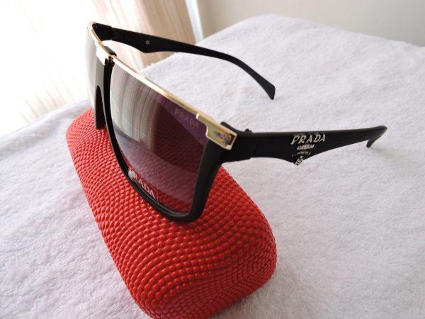 Gafas Prada Hombre Clasicas